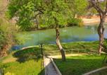 Location vacances Helotes - Comal River Apartment #307-4