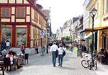 Location vacances Kargow - Ferienwohnung Waren See 8161-1
