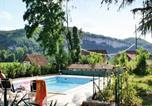 Location vacances Tour-de-Faure - Villa Joie De Vivre-3