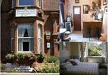 Location vacances Scalford - Garendon Park-1