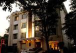 Hôtel New Delhi - Africa Avenue Gk - 1-4
