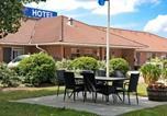 Hôtel Henne - Hotel Varde-2