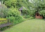 Hôtel Beaminster - Vine Cottage-3