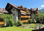 Location vacances Boltigen - Apartment Dumont (2-Zimmer)-3