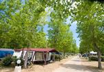 Camping avec Ambiance club Valras-Plage - Domaine La Yole-4