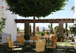 Hôtel Pitres - Hotel Maravedi-3