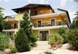 Hôtel Matera - Il Ritrovo del Cima