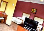 Hôtel Port Dickson - Primaland Convention Centre-2