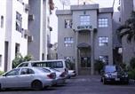 Hôtel Abuja - Onyx Hotel & Apartments-3