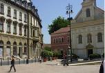 Location vacances Pécs - Lóránt Apartman-1