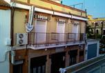 Location vacances Palos de la Frontera - Pensión Ignacio-3
