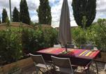 Hôtel Rochefort-en-Terre - La Maison De Jocelyne-4