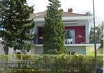 Location vacances Peltre - Une Terrasse sur Pompidou - Metz-3