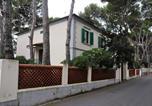 Location vacances Rosignano Marittimo - Villino Vittoria-1