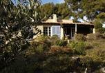 Location vacances Bord de mer de Martigues - Ma villa les pieds dans l eau-1
