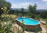 Location vacances Le Breuil - Gite - Châtel-Montagne gite 4-4