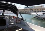 Location vacances Almada - Great Sea - Great Yacht, Unique Experience-2