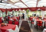 Hôtel Glowe - Strandhotel Villa Louisa-3