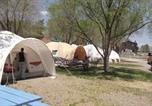 Camping Panguitch - America's Tent Lodges Bryce Canyon-4