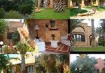 Location vacances Alliste - Tenuta Chiusa-4