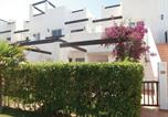 Location vacances Aledo - Apartment Alhama de Murcia 01-4