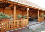 Location vacances Parád - Kedves Néni Vendégháza-1