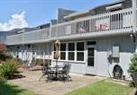 Location vacances North Myrtle Beach - Robbers Roost Villas 823 Condo-1