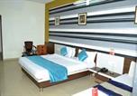 Hôtel Gandhinagar - Hotel Nilkanth Residency-1