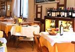 Hôtel Vacallo - Albergo Ristorante Valtellina-1