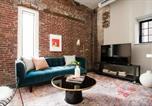 Location vacances Boston - Two-Bedroom on Hamilton Place Apt 301-1