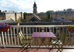 Location vacances Les Lilas - Amazing Loft in Paris-4