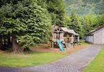 Villages vacances Fort William - Loch Awe Holiday Park-1