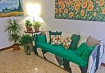 Location vacances Panicale - Trasimeno Lake Apartment-1