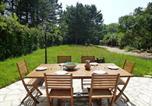 Location vacances Cricqueboeuf - Holiday Home Le Clos des Rossignols-4