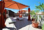 Location vacances Villacidro - La Casa Rosada Arbus-2