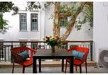 Location vacances Stellenbosch - Eikehoff Apartments-4
