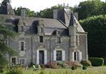 Location vacances La Bohalle - Les Cottages du Château de la Giraudière-2