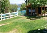 Location vacances Estada - Casa Madera-1