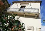 Hôtel Atena Lucana - Locanda Severino-1