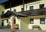 Location vacances Ramsau bei Berchtesgaden - Haus Sammerllehen-2