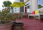 Hôtel Dunoon - Sunnyside House-2