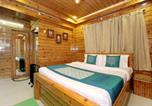Hôtel Shimla - Oyo Home 10299 Studio Apartment Vikas Nagar-1