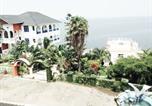 Hôtel Gisenyi - Cap Kivu-2