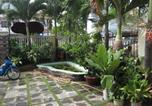 Location vacances Hoi An - Nature Homestay-1