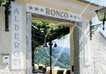 Hôtel Ronco sopra Ascona - Hotel Ronco