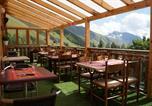 Camping  Acceptant les animaux Savoie - Domaine du Trappeur-4