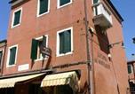 Hôtel Chioggia - Al Soffiador-1
