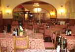 Hôtel Arsoli - Hotel Ristorante La Nuova Fattoria-1