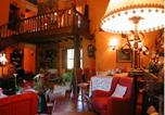 Location vacances San Román de Villa - La Casa Nueva-4