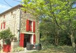 Location vacances Lussan - Le Mas Des Granges-2
